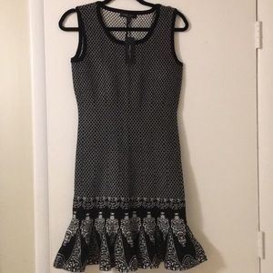 Romeo & Juliet Couture Dress NWT